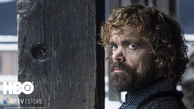 Game of Thrones: The Final Season - Peter Dinklage as Tyrion Lannister