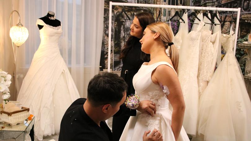 gok wan syttduk bridal