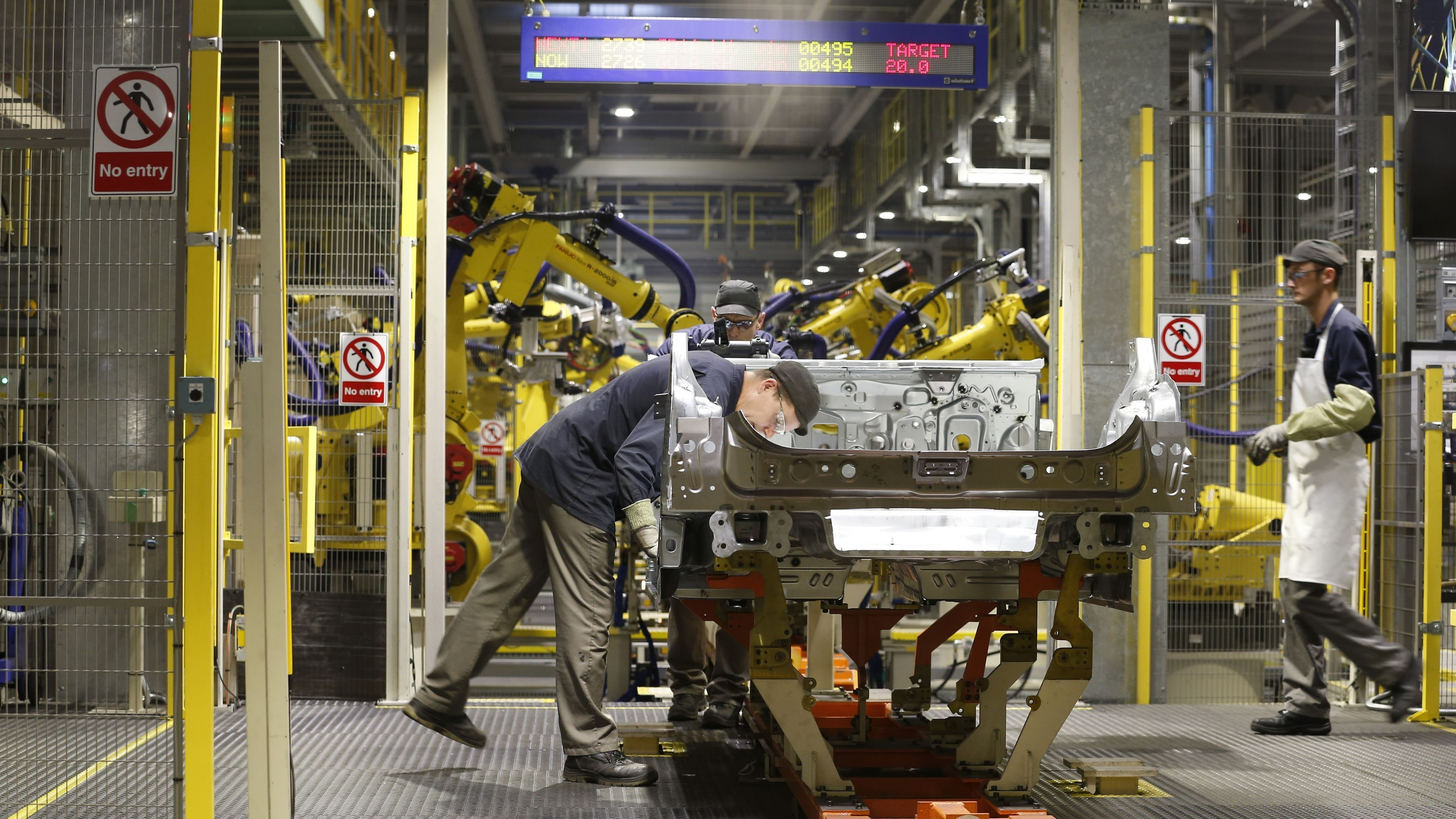 government offered nissan up to 80m in 2016 to build new cars in uk