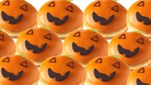 Halloween treats from the high street