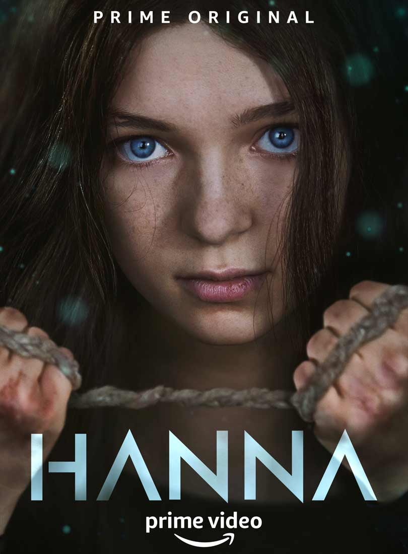 Hanna on Prime Video