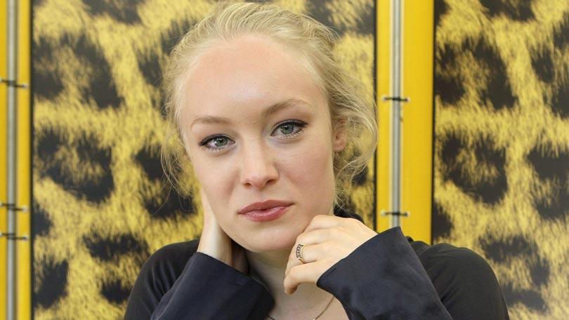 Katherina Heye