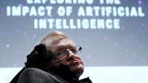 Have fun among the stars, Obama leads tributes to Stephen Hawking