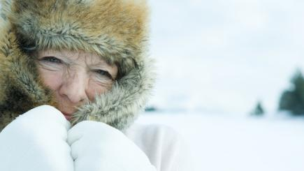 Health advice for winter months bt - Temperature to keep house in winter ...