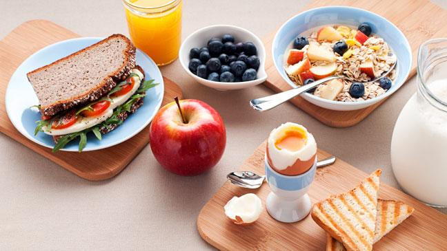 Most important meal of the day: 4 reasons why you should always ...
