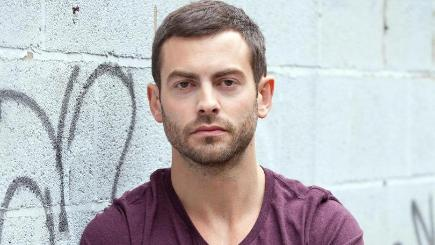 Cameron Campbell (Cameron Moore) has been revealed as the Hollyoaks hit-and- - hollyoaks-reveals-crash-driver-136393298320810401-140917131702
