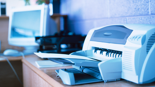 What's the best printer for use at home? | BT