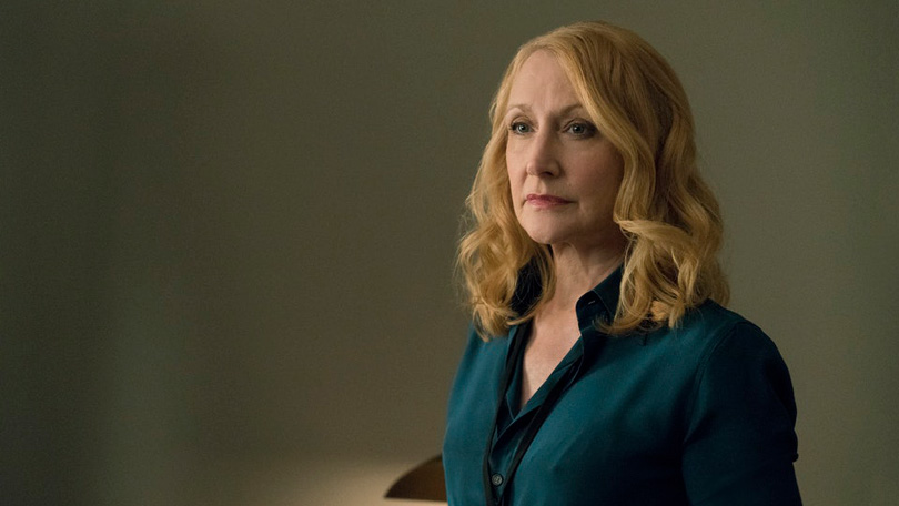 House of Cards Patricia Clarkson