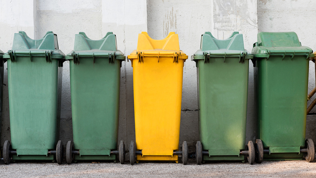 Wheelie Bin Cleaning >> Wheelie Bin Cleaning How To Clean Yours Bt