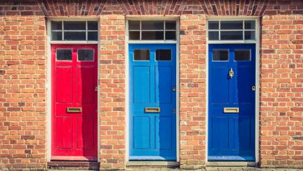 & How secure are your doors? 5 ways to burglar-proof yours - BT Pezcame.Com
