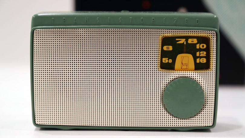 Image result for transistor radios
