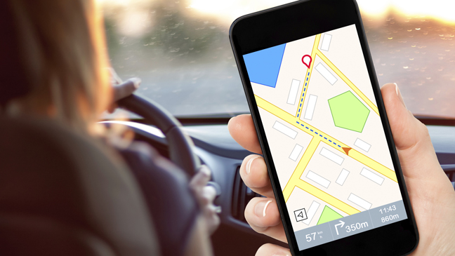 How to fix and improve GPS on an Android phone or tablet | BT