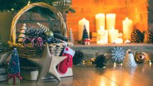 How to prep your home for christmas guests