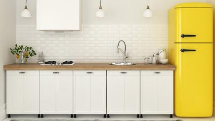 7 ways to revamp your kitchen worktops for less