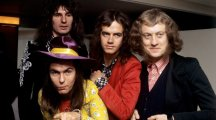 How well do you know the words to Slade's Merry Xmas Everybody?