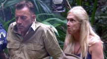 I'm A Celebrity 2015: Twitter can't cope with the poo-gate row between Lady C and Duncan Bannatyne