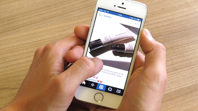 What is Instagram and how does it work? How to share photos