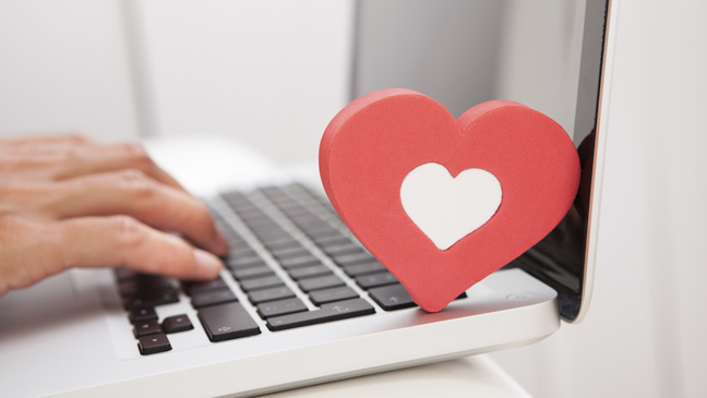 online internet dating scams