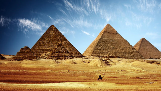 Is It Safe To Travel To Cairo