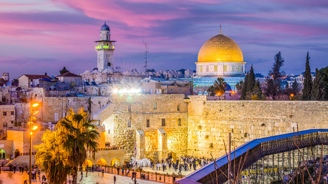 Is It Safe To Travel To Israel Everything You Need To Know Bt