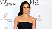 It's Meghan Markle's birthday – here's how to get her sleek side-swept hair look