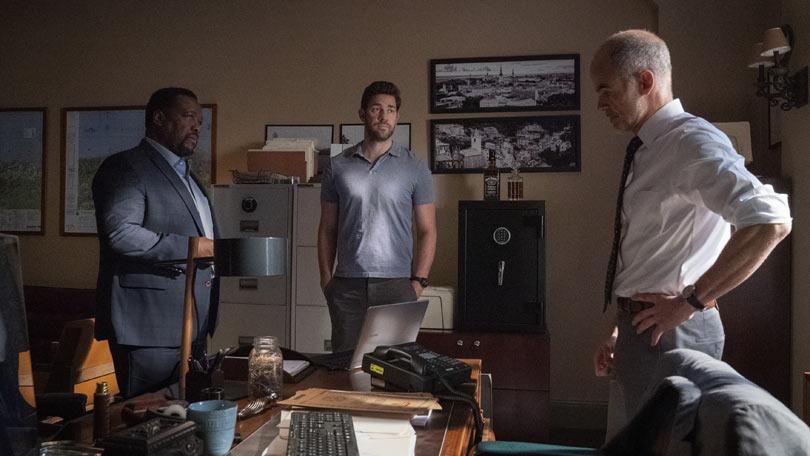 Jack Ryan season two on Amazon Prime Video