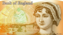 Jane Austen £10 notes: everything you need to know