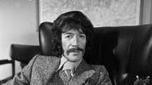 Jason King star Peter Wyngarde dies at 90