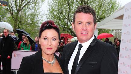 Jessie Wallace 'to be filmed from the waist up'