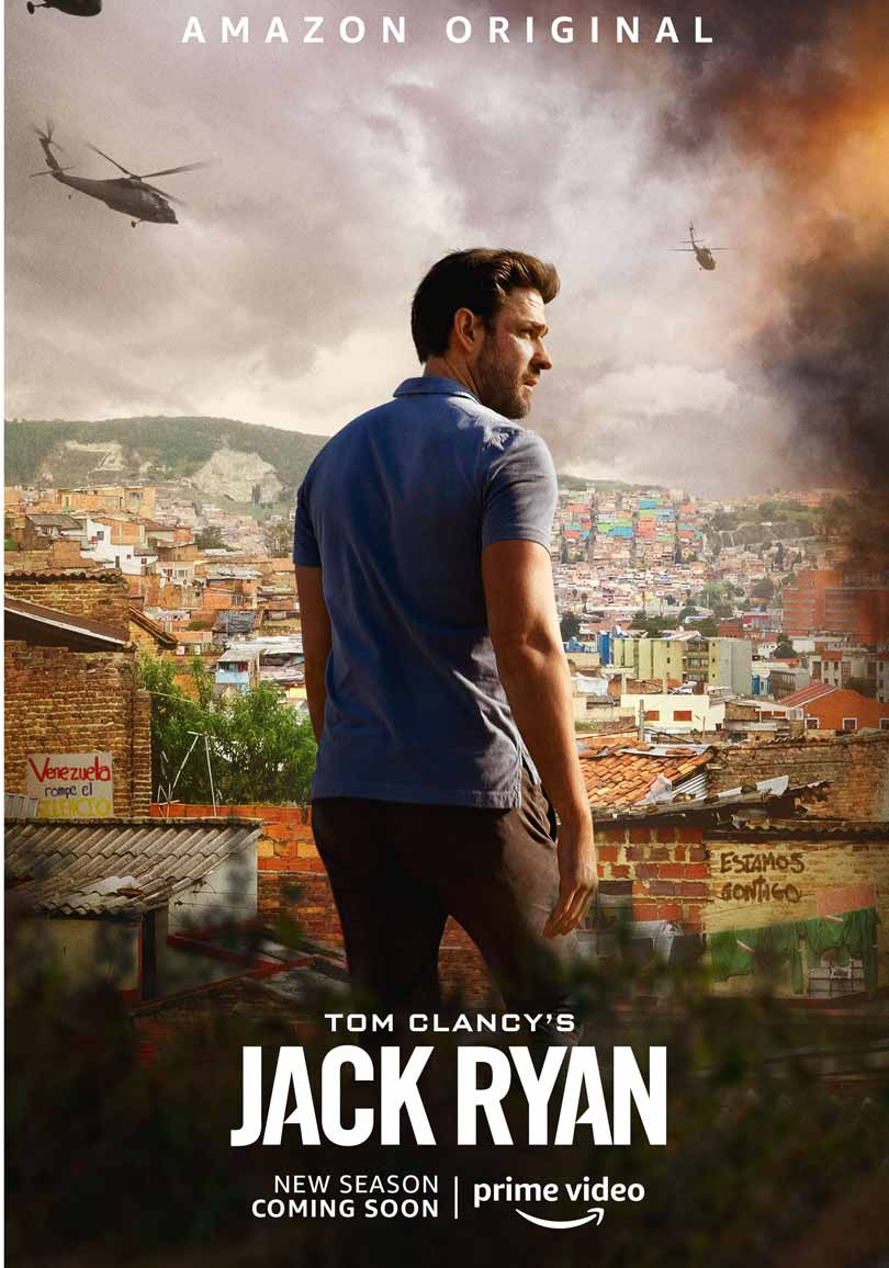 All About Anna 2005 Movie tom clancy's jack ryan: meet the cast and characters | bt