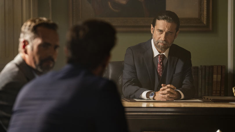 Jordi Molla in Jack Ryan season two