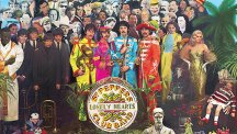 June 1, 1967: Beatles break new ground with release of Sgt Pepper's Lonely Hearts Club Band