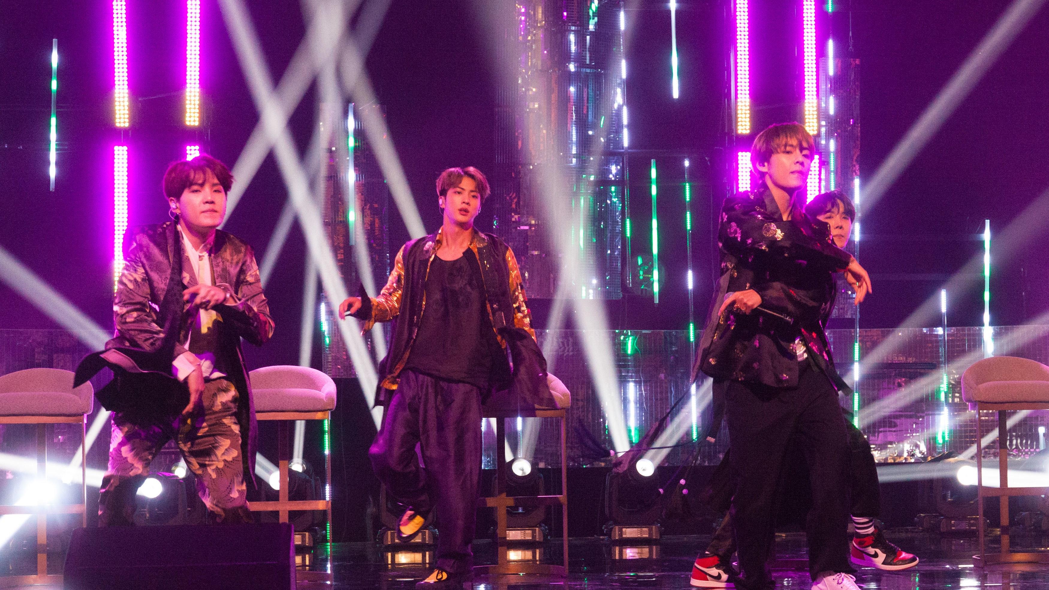 K-pop stars BTS announce 'extended' break | BT