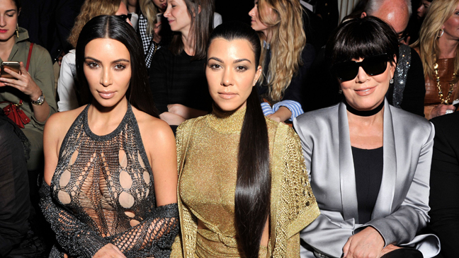 577569f6fb Who are the Kardashians and Jenners
