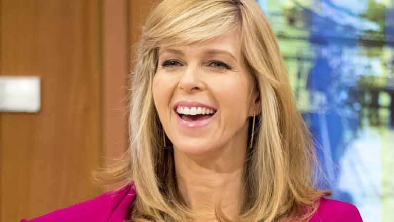 Kate Garraway tipped for I'm a Celebrity 2018
