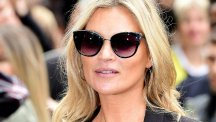 Kate Moss on the £950 face cream she uses every day and why she loves Japanese spas