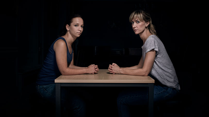 Katherine Kelly Molly Windsor