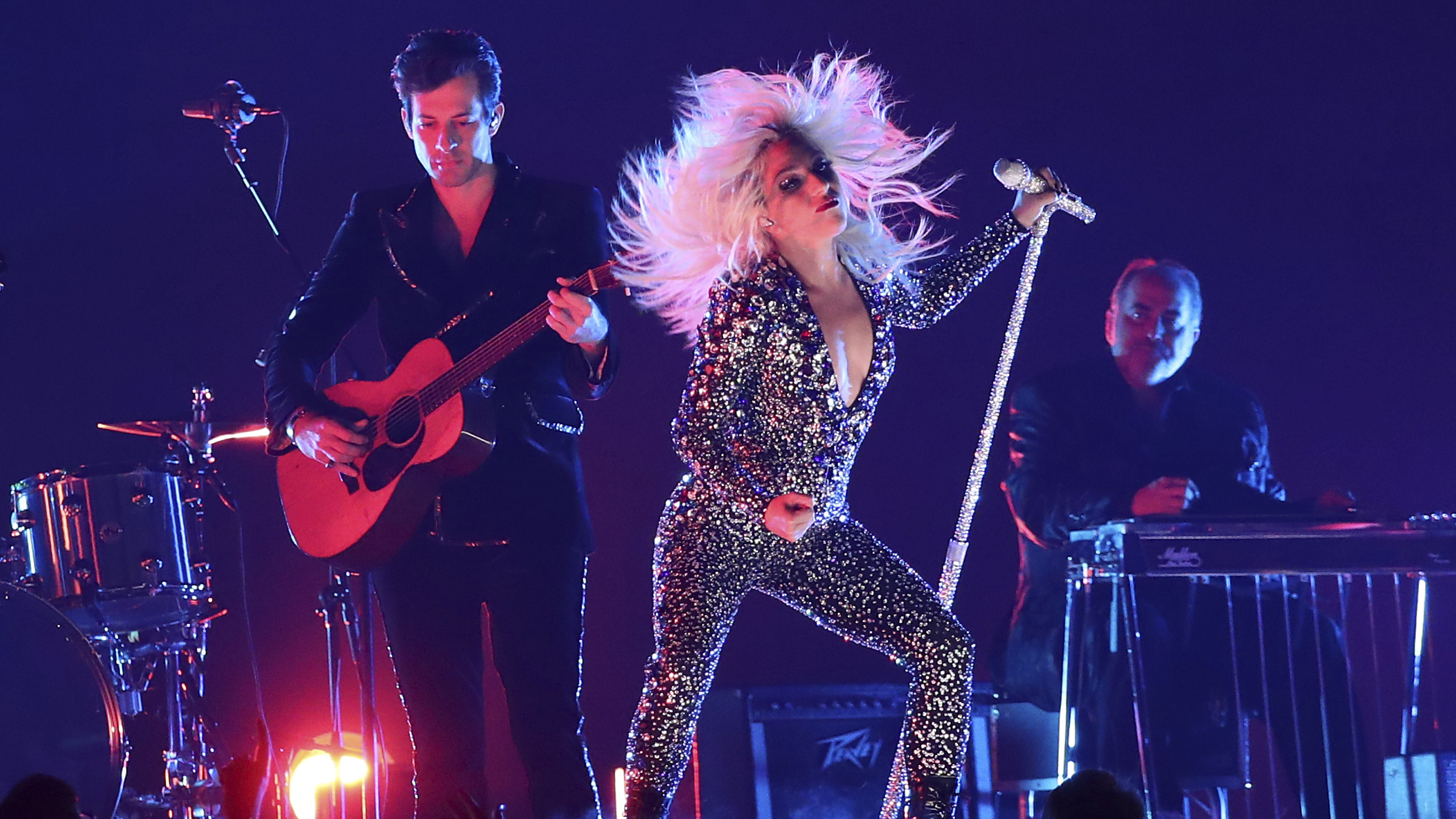 Lady Gaga's Shallow performance at the Grammys became the ...