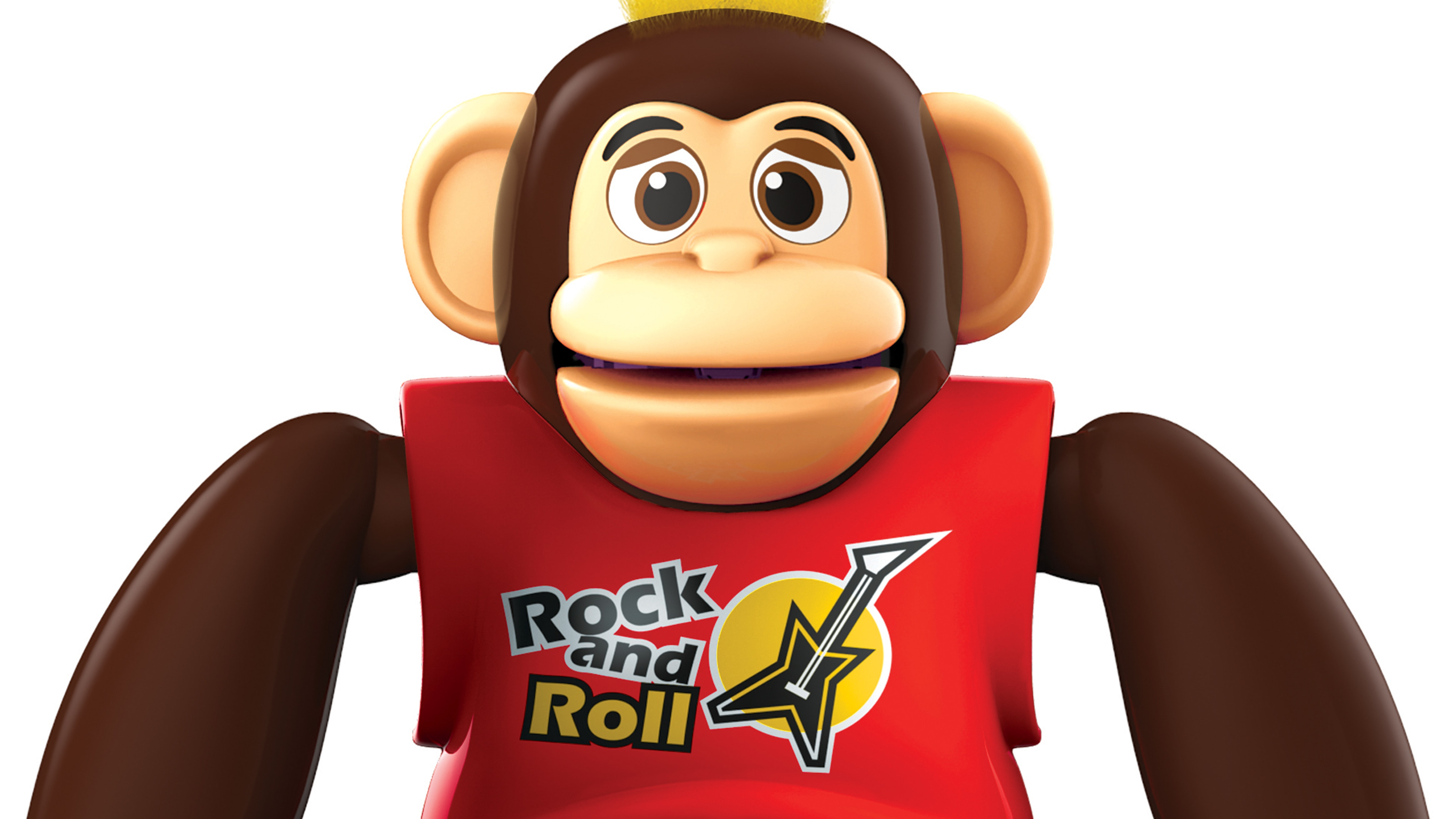 Lego Movie Kit And Rock Chimp Among Top Treats At Toy Fair Bt