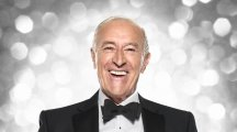 Len Goodman reveals his Strictly highlights as he retires from show