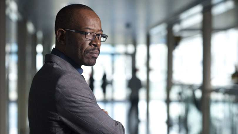 Lennie James in Line of Duty