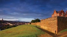 Londonderry City Walls