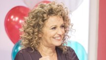 Loose Women's Nadia Sawalha: 'Women over 50 are an incredibly powerful force'