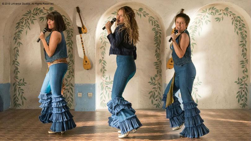 Mamma Mia 2 image