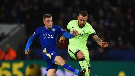 Man City v Leicester: Match preview