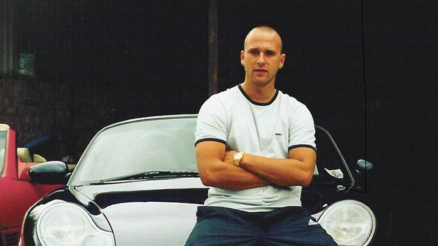 Man hunted over Cheshire farm murder put on Europe's most ...