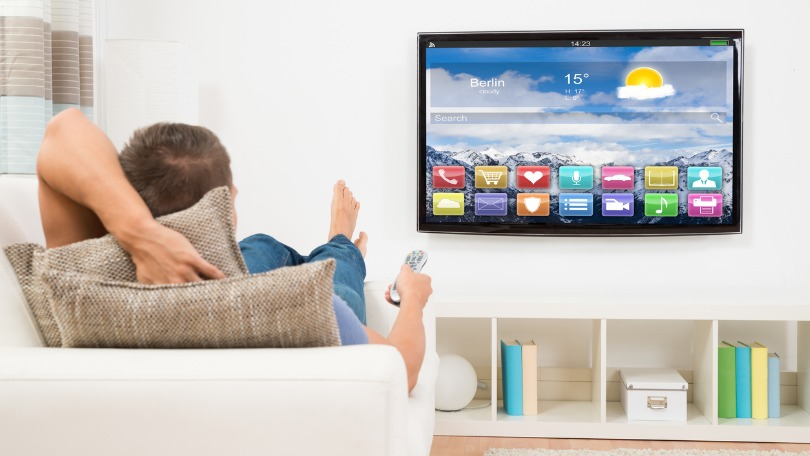 Smart TV tech terms explained: Streaming, DLNA, Android TV and more | BT