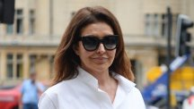 McMafia order woman 'spent £15.5m in embezzled cash on luxuries'