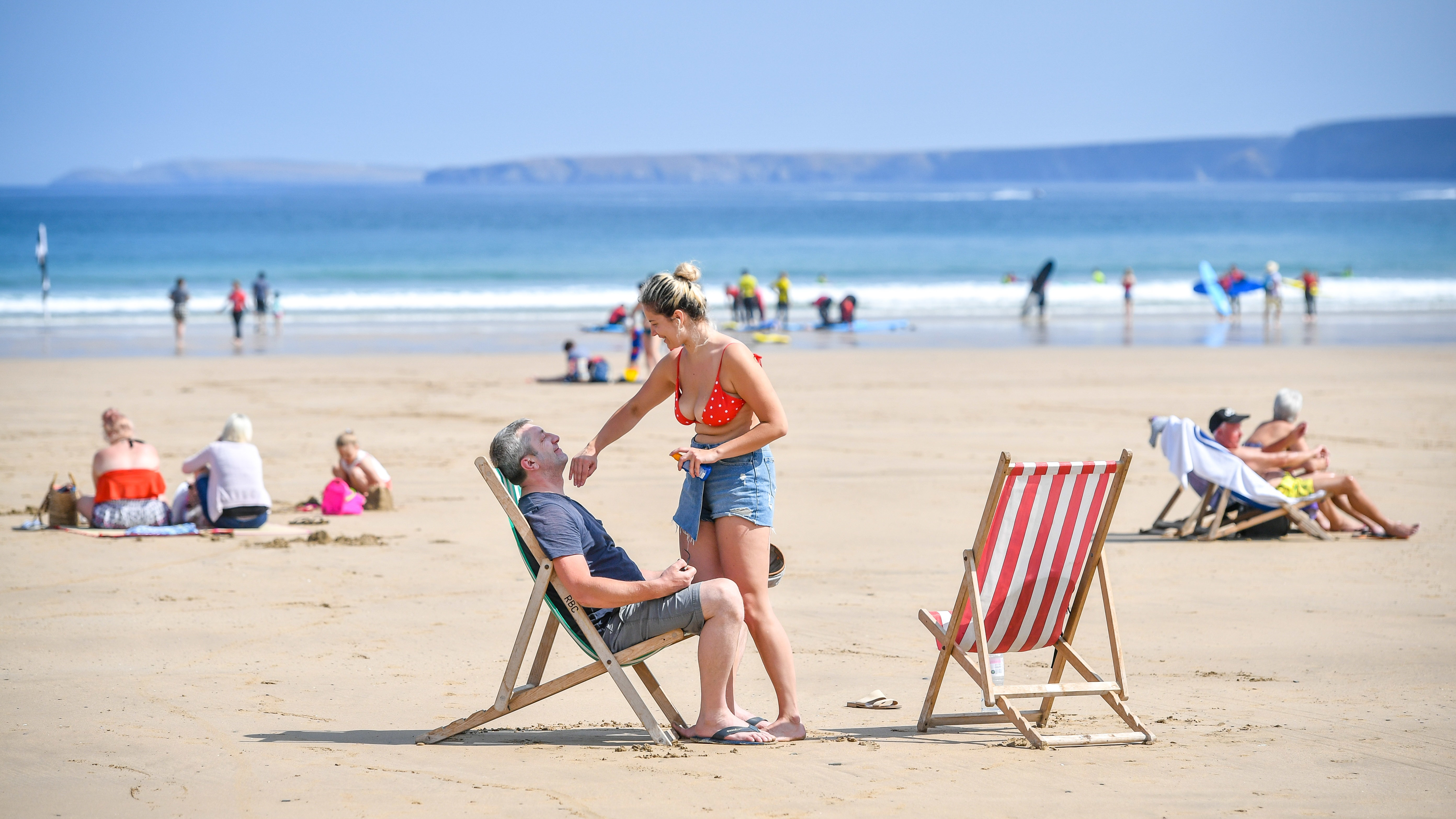 1dea728460a Melanoma skin cancer rates up 45% in decade   BT