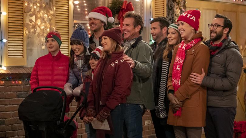 Christmas Specials 2019.The Netflix Christmas Hot List The Best Festive Tv Specials